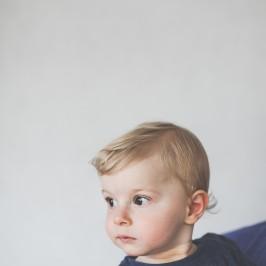 Tymek i mała zapowiedź poradnika dla fotografujących rodziców:)