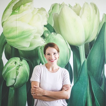 Anna Dereszowska | piękna mama dla people love mamissima