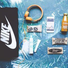Fitmom | Nike, Chias, Joy in me, Zmiany Zmiany