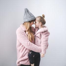 Mohito | Little princess – kolekcja dla mam i córek