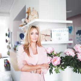 Małgosia Rozenek, Kasia Glinka | people love Mamissima